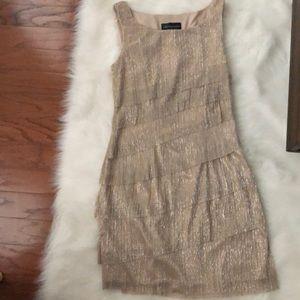 Sassy cocktail dress!